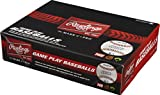 Rawlings 14U Youth Baseballs, (Box of 12), R14U-TPK12