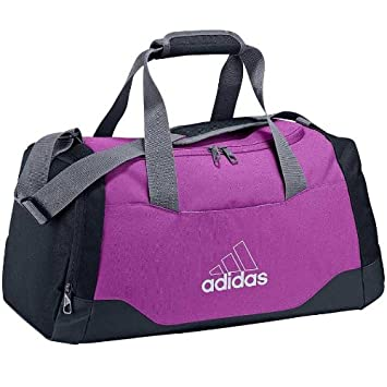 e7e8064194 adidas Sac de sport pour femme Perf Essentials Teambag 50 x 25 x 25 cm  Violet