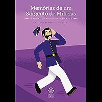 Memórias de um Sargento de Milícias (Prazer de Ler)