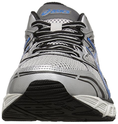 ASICS Men's GEL-Equation 8 Running Shoe Lightning/Electric Blue/Black free shipping reliable clearance cheap price K1IPZA