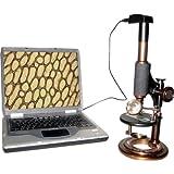 iOptron 6850 Electronic Antique Microscope
