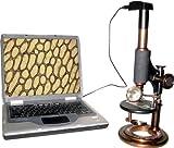 iOptron Electronic Antique Microscope