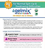 USDA Organic Gelmix Infant Thickener for Breast
