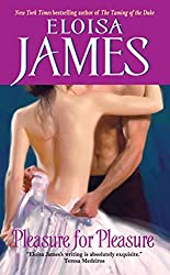 Pleasure for Pleasure (Essex Sisters Series Book 4)