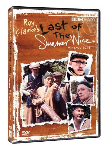 Last of the Summer Wine: Vintage 1976 (Season 3) (DVD) ()