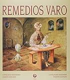 Monografija Remedios Varo, čuvene Meksičke slikarke. Izdanje 2008, 432 strane. Knjiga je dvojezična, engleski i španski uporedo. Ilustrovana je reprodukcijama slika u boji, kao i crtežima i fotografijama autorke. Knjiga je potpuno nova, nekor...