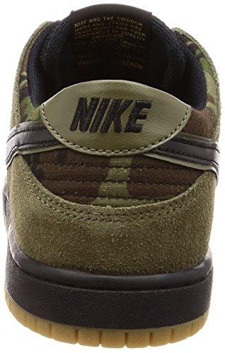 209 Pro Zoom Nike 854866 Low 'Camo' Dunk SB F7axgBwq8