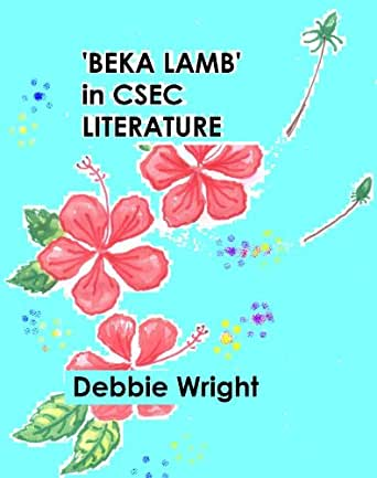 """beka lamb literary devices """"annie john"""" by jamaica kincaid  some of the famous bildungsromans include abeng, beka lamb, and  both critics and literary scholars have always admired her."""
