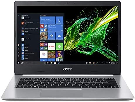 Acer Aspire 5 A514-52G 14-inch Laptop