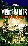 img - for The Mercenaries: Blood Diamonds book / textbook / text book