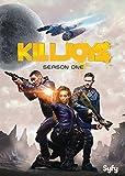 Killjoys: Season 1 [Import]