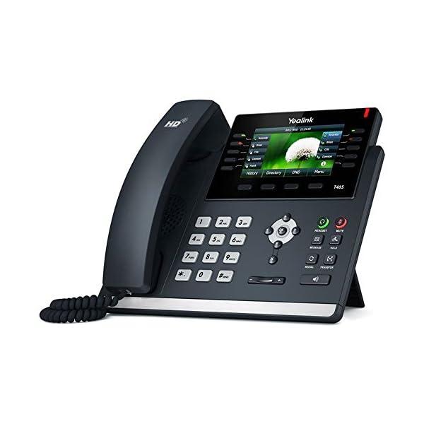 Yealink-SIP-T46S-IP-Phone