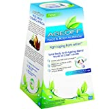 Nuvocare AGEOFF Face and Body Nutrition, 60 Vcaps