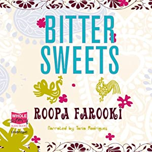 Bitter Sweets Audiobook