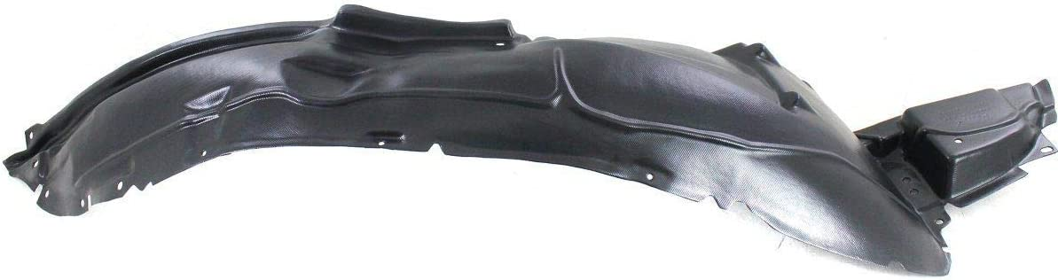 New Front Right Passenger Side Fender Liner For 1998-2002 Subaru Forester SU1249112