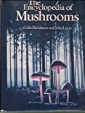 The Encyclopedia of Mushrooms, Colin Dickinson and John Lucas, 0399121048