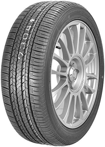Dunlop SP Sport 7000 A/S TL Radial - P235/45R18 94V (Dunlop Sp Sport 7000 A S P235 45r18)