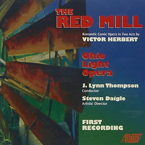 Herbert: The Red Mill by Henry Blossom (2001-12-18)