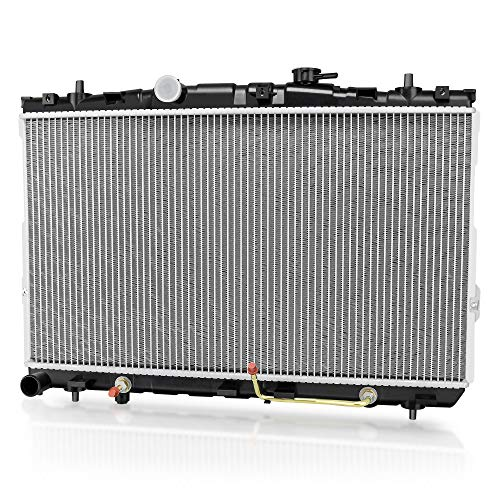 03 elantra radiator - 4