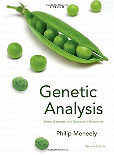 >EXCLUSIVE> Genetic Analysis: Genes, Genomes, And Networks In Eukaryotes. Analysis English Inicio study Donald
