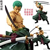 One Piece VAH Variable Action Heroes Speical NAMI Anime Action Figure Toy Gift 18cm