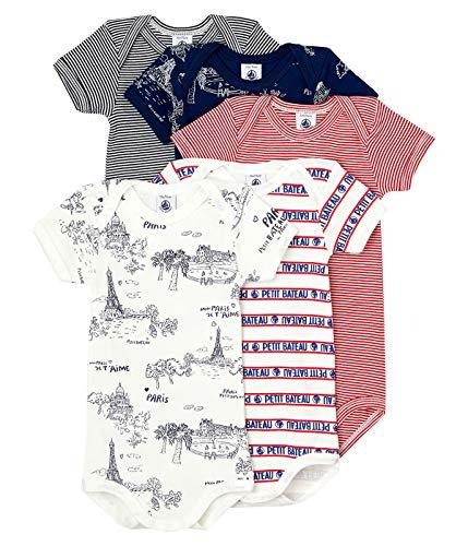 Petit Bateau 5943500 Baby jongen Underwear
