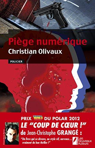 Amazon Com Piege Numerique Prix Vsd Du Polar 2012 French