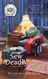 Sew Deadly (Southern Sewing Circle Mystery Book 1)
