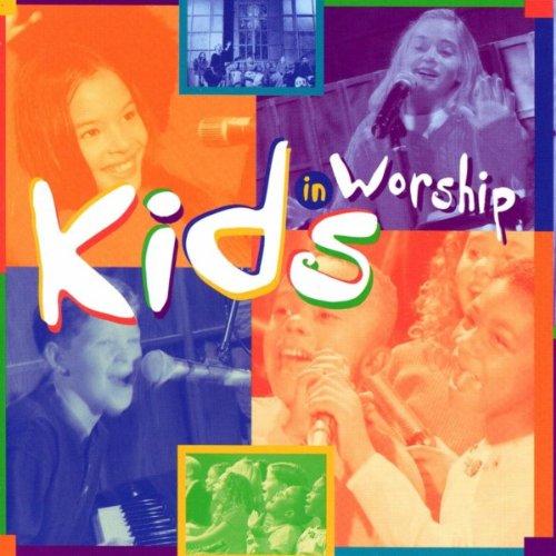 Jesus Is The Rock (Kids In Worship Album