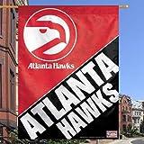 NBA Atlanta Hawks 27-by-37 inch Vertical Flag