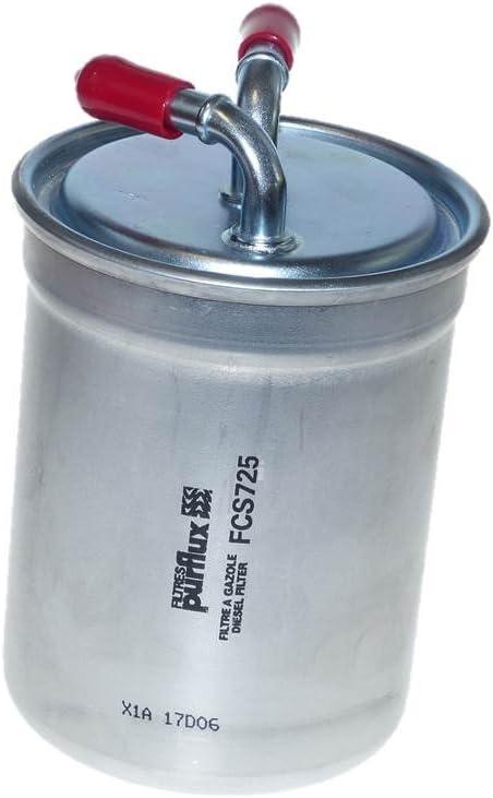 Anzahl 1 PURFLUX FCS725 /Ölfilter