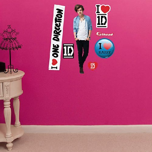 fathead one direction - 2