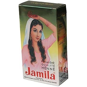 reliable Jamila Powder