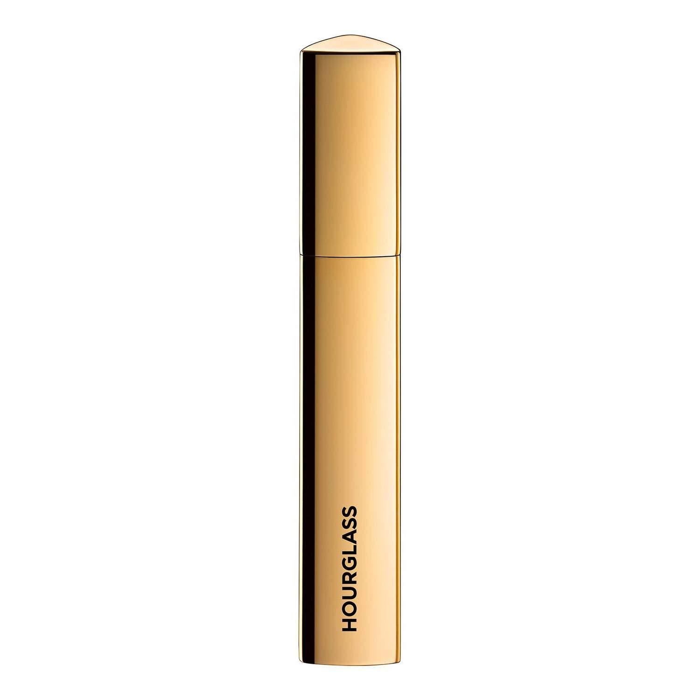 Hourglass Caution Extreme Lash Mascara. Volumizing and Lengthening Mascara for Dramatic Lashes.