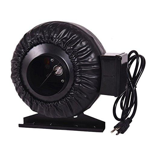 8 inch cap furnace duct - 3