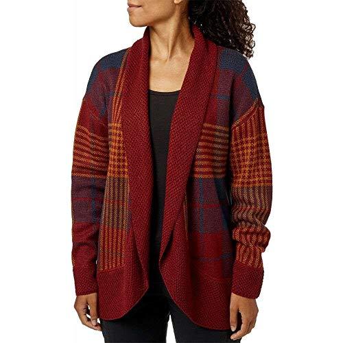 (フィールドアンドストリーム) Field & Stream レディース トップス カーディガン Field & Stream Cardigan Sweater [並行輸入品]