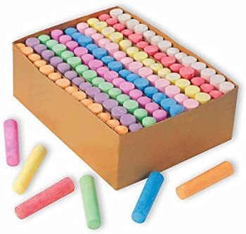 Color Splash! Giant Chalk Box