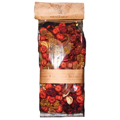 A Cheerful Giver Pumpkin Patch Potpourri Bag, 1-Pound
