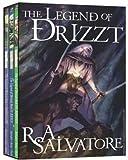 Forgotten Realms - The Legend Of Drizzt Box Set Volumes 1-3 (Forgotten Realms Legend of Drizzt Graphic Novels) (Books 1-3 Bks. 1-3)