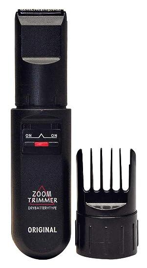 Intim-Trimmer Haartrimmer Intimrasierer Elektrorasierer