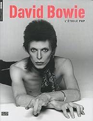 David Bowie, l'étoile pop