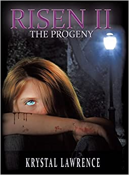 Book Risen II - The Progeny