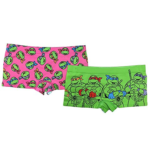 ninja turtles panties - 6