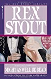 Might As Well Be Dead, Rex Stout, 0553763032