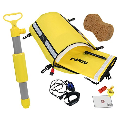 NRS Touring Safety Kits One Color, Deluxe Kit by NRS