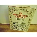 Marx Brothers Scrapbook