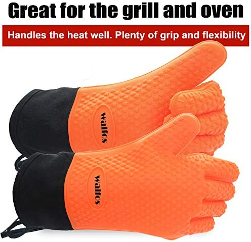 Walfos Grilling Resistant Waterproof Potholder product image