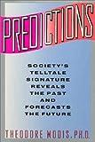 Predictions, Theodore Modis, 0671759175