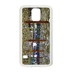 Singapore Airport Hight Quality Case for Samsung Galaxy S5