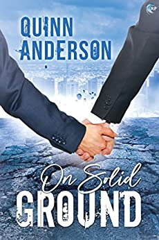 On Solid Ground by [Anderson, Quinn]